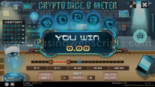 Crypto Diceometer Mobile and PC Preview Pic 5