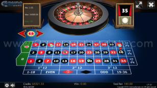 American Roulette 3D Advanced - Mobile and PC Preview Pic 4