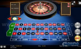 American Roulette 3D Advanced - Mobile and PC