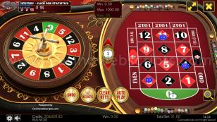 Mini Roulette 3D Advanced - HTML5 Mobile and PC Preview Pic 10