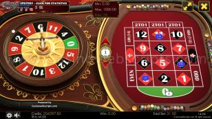 Mini Roulette 3D Advanced - HTML5 Mobile and PC Preview Pic 12