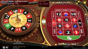Mini Roulette 3D Advanced - HTML5 Mobile and PC Preview Pic 13