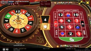 Mini Roulette 3D Advanced - HTML5 Mobile and PC Preview Pic 15