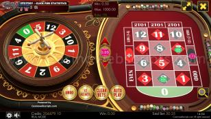 Mini Roulette 3D Advanced - HTML5 Mobile and PC Preview Pic 4