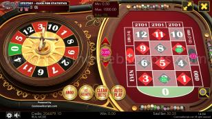 Mini Roulette 3D Advanced - HTML5 Mobile and PC Preview Pic 5