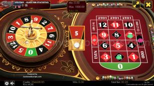 Mini Roulette 3D Advanced - HTML5 Mobile and PC Preview Pic 7