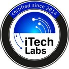 Certified by iTechLabs since 2014